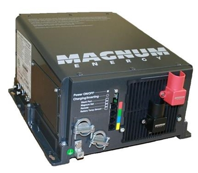 Magnum Energy Power Inverter Me Series For Use On Rv