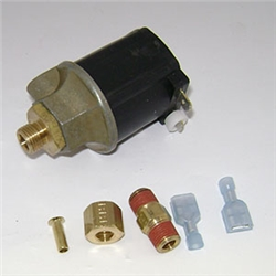 Air Horn Solenoid Valve Used With Hadley Air Horn For