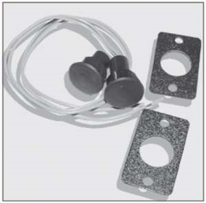 Entry Door Step Switch Magnetic Switch For Use On