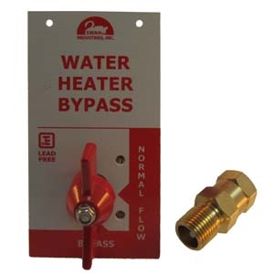 Swan Water Heater Bypass Valve For Use On Motorhome Rv I