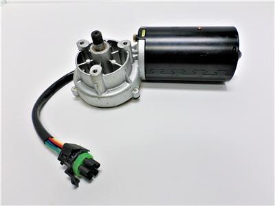 Wiper Motor 56mm For Use On Motorhome Windshields 58878
