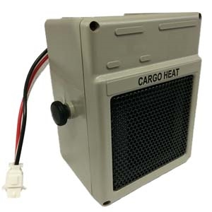Motorhome Service Bay Heater For Monaco Coach Holiday