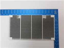 Rv Return Air Grill And Filter For Roof Mounted Ducted A C